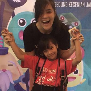 Aprilia Gunawan profile picture