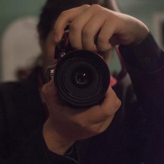 Immagine del profilo di Iván Rosas.