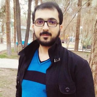 Mohammad Baghaie profil resmi