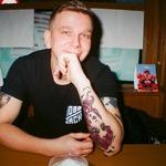Marcin Mess