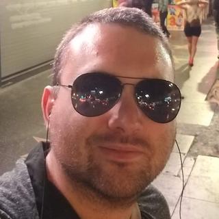 Will C profile picture