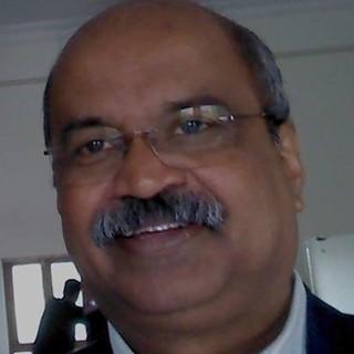 Jugu Abraham profile picture