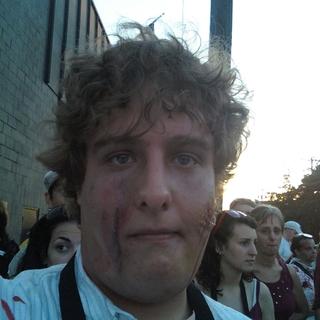 Zach Anderson gambar profil