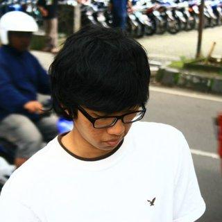 Profilbild von Kevin Aditya