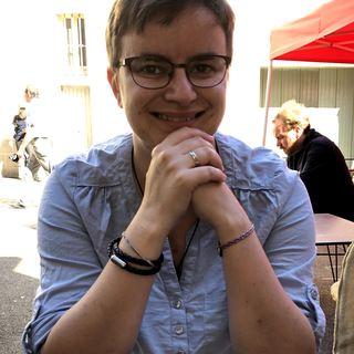 Nadin profile picture