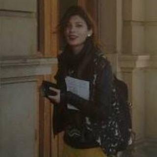 Diaconu Ioana gambar profil