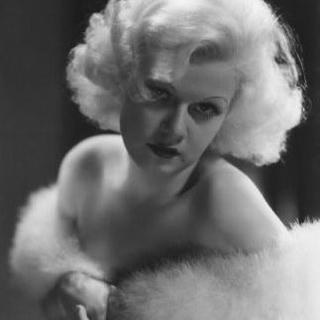 Jean Harlow profile picture