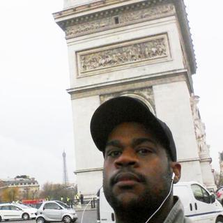 Marcus WP profile picture