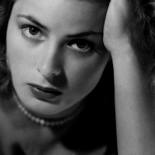 Ingrid Bergman profile picture