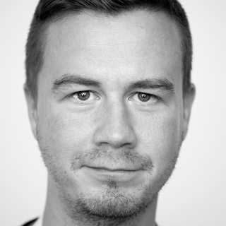 Michael Pattison gambar profil