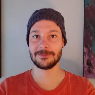 Profilbild von Mani Pedratscher