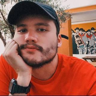 Luís Silva profile picture