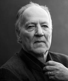 Photo of Werner Herzog