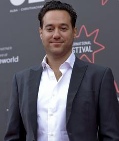 Photo of Richard Raymond