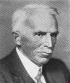 Photo of Robert O. Cook