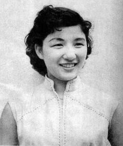 Photo of Kyoko Aoyama