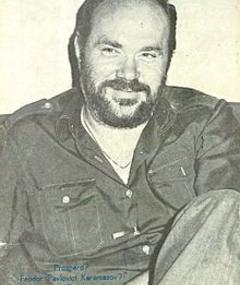 Photo of George Constantin