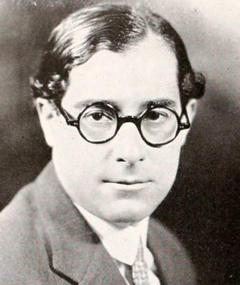 Photo of Ernest Vajda