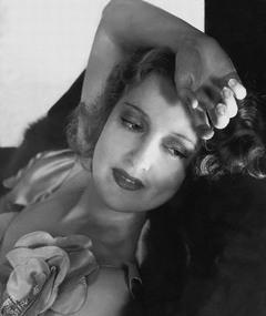Photo of Jeanette MacDonald
