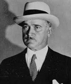 Photo of E.H. Calvert