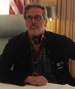 Photo of Scott Ferguson