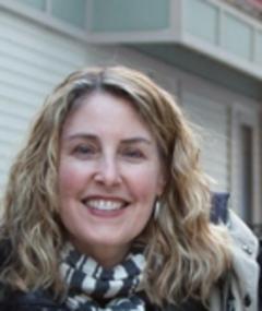 Photo of Colleen Sharp