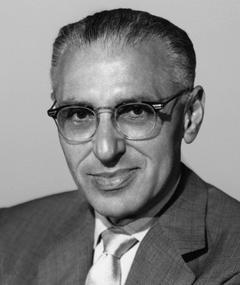 Photo of George Cukor