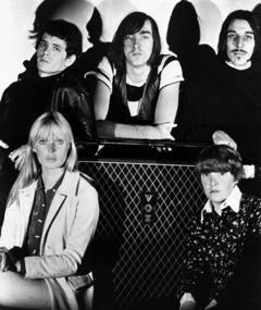 Gambar The Velvet Underground