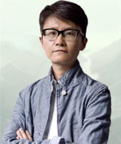 Photo of Dora Ng