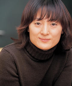 Photo of Kim Mi-hee