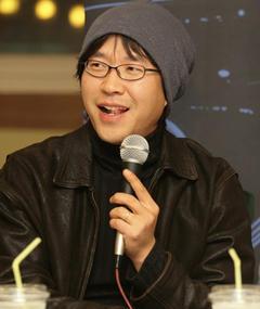 Photo of Park Jeong-woo