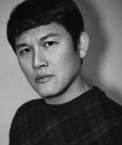 Photo of Kang Seong-jin