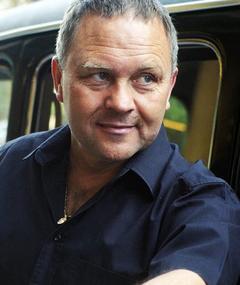 Photo of Tony Walker