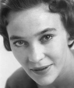Photo of Eila Pehkonen