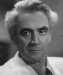 Photo of Paavo Jännes