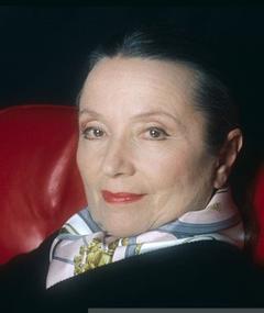 Photo of Monique Chaumette
