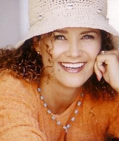 Photo of Cecilia Camacho