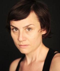 Photo of Daniela Holtz
