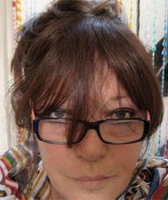 Photo of Marisa Urruti