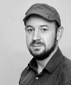 Photo of Øystein Martinsen