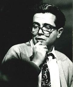 Photo of Luigi Squarzina