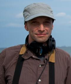 Photo of Adam Singer