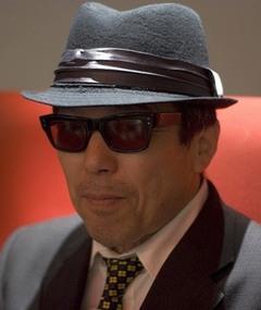 Photo of Hitoshi Yazaki