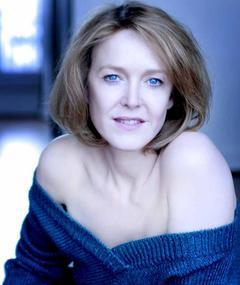 Photo of Agnès Soral