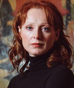 Photo of Marnie McPhail