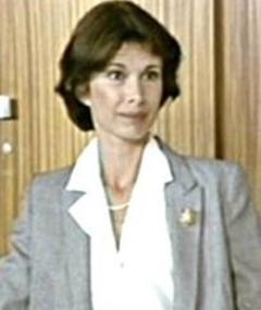 Photo of Michèle Sand