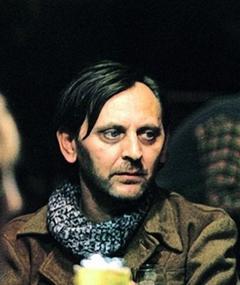 Photo of István Dégi