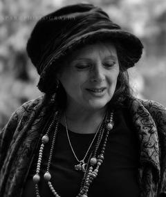 Photo of Kati Lázár