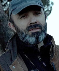 Photo of Alik Sakharov