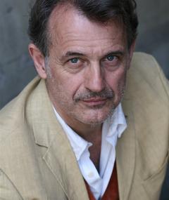 Photo of Jean-Pierre Hebrard